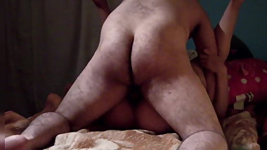 Tight mexican pussy fucked