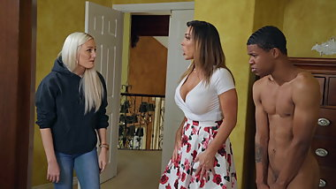 Its Okay Youre Just A Grower Aubrey Black Full at: pornbz.tk